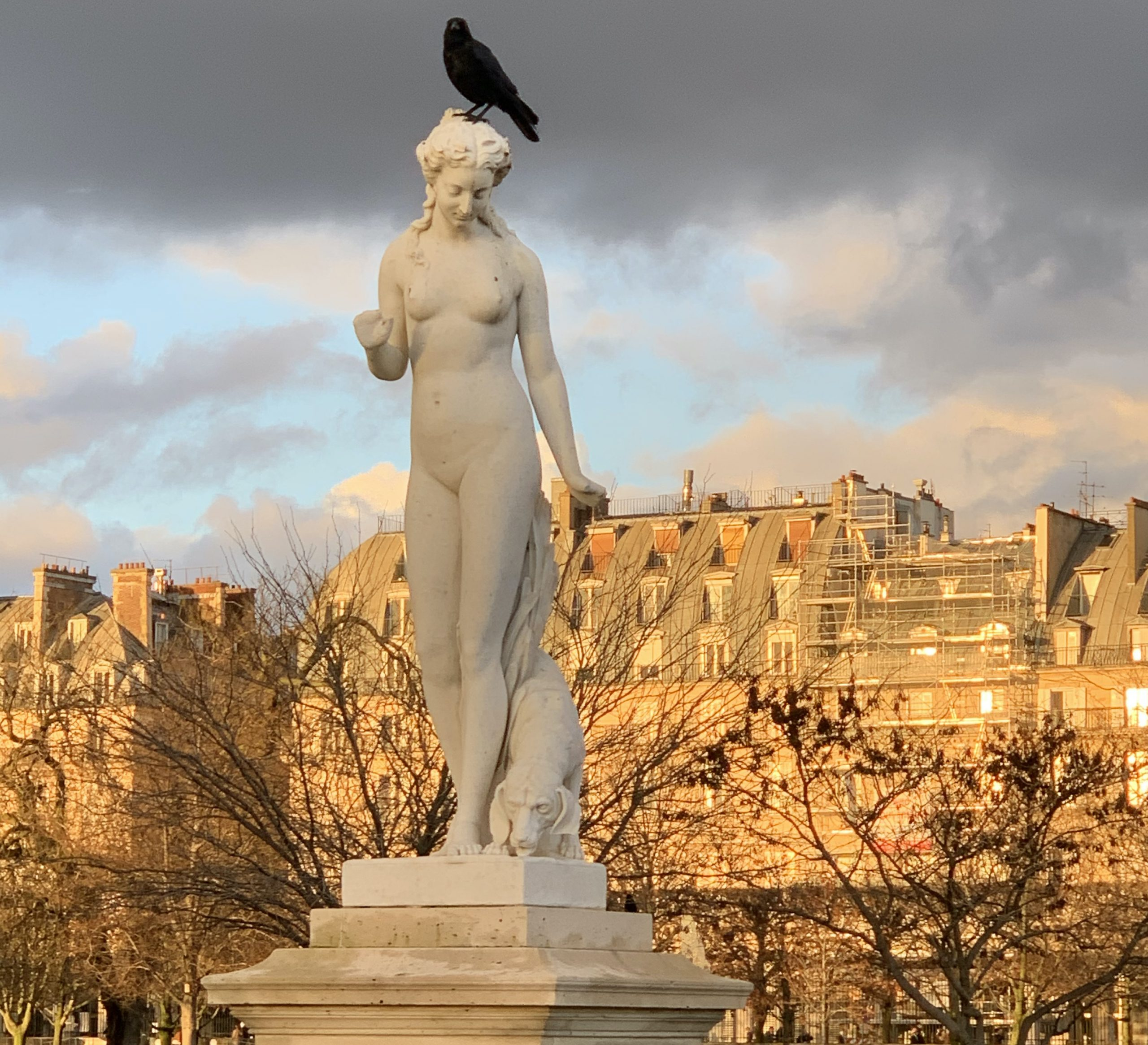 Paris: Tuileries